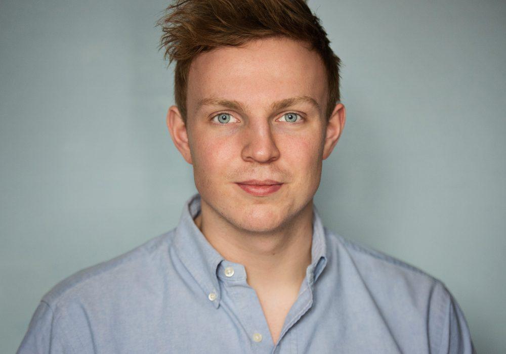 Startup story: Ben Jeffries, Influencer